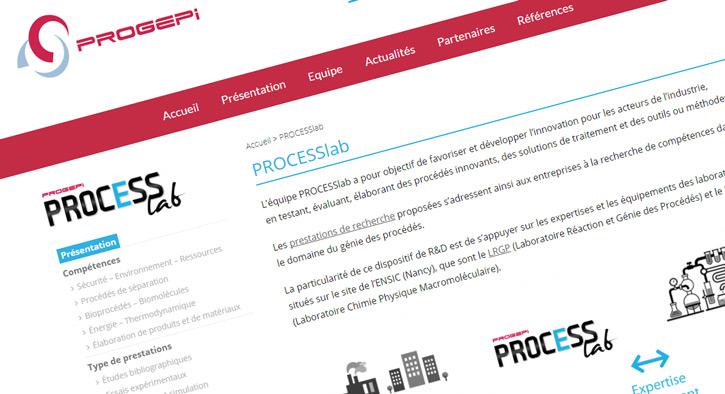 Progepi – ProcessLab