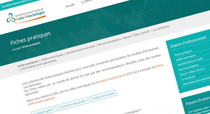 Société Nationale Française de Colo-Proctologie