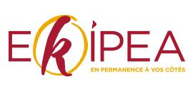 Logo EKIPÉA